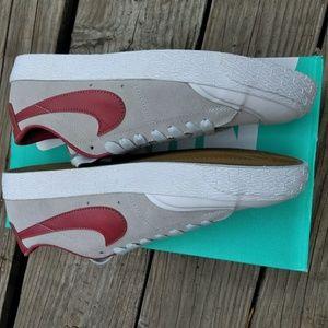 Nike sb Blazers low xt Brand New
